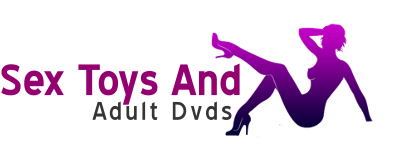 Sex Toys And Adult Dvds